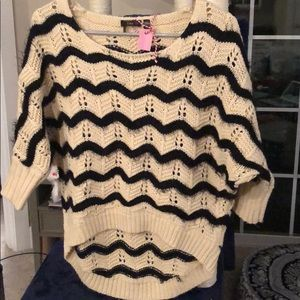 Sweater from Buckle